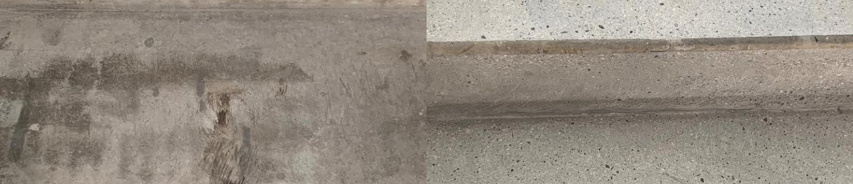 Ponçage et traitement des sols en béton dans la Var