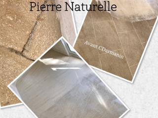 Rénovation Pierre Naturelle - C Darmanin (83)