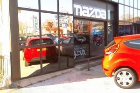 Nettoyage de commerces / Surfaces de vente / Magasins dans le Var