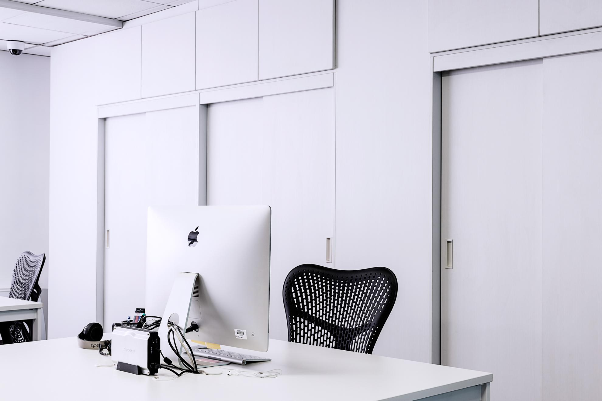 Entretien de bureaux et locaux professionnels