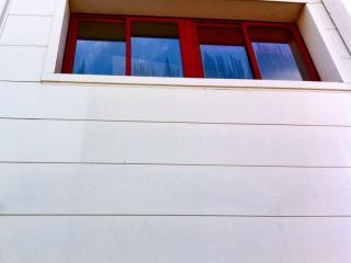 Nettoyage de façade de bâtiment et locaux industriels