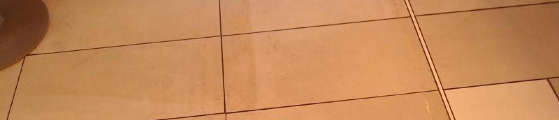Décapage, entretien et restauration de sol grès cérame