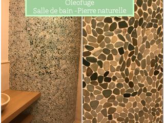 Traitement travertin et pierre naturelle - C. Darmanin