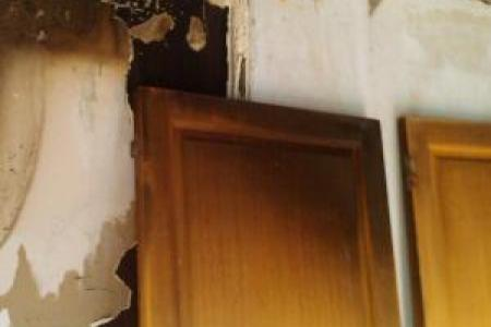 Nettoyage après dégâts naturels, squats et décès