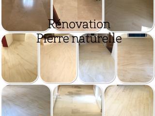 Rénovation Pierre Naturelle - Pierre de Cassis - C. Darmanin