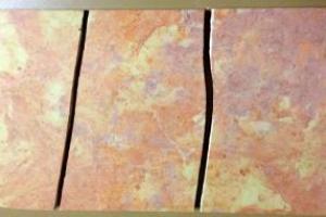Réparation pierre marbrière