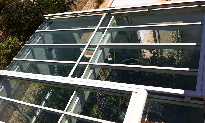 nettoyage de vitres toit de v randa verri re particuliers et professionnels. Black Bedroom Furniture Sets. Home Design Ideas