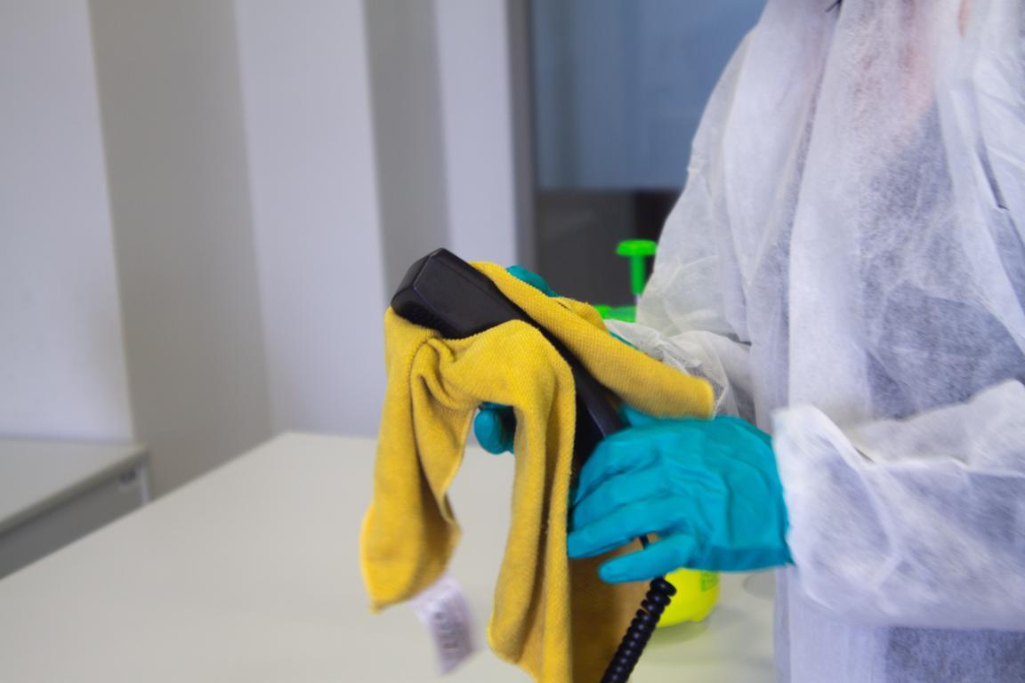 Nettoyage entreprise entretien propreté - C. Darmanin 83